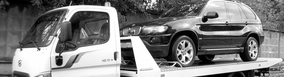 Пътна помощ във Варна