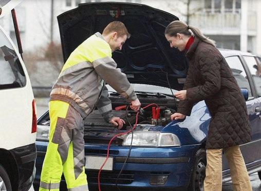 Пътна помощ във Видин