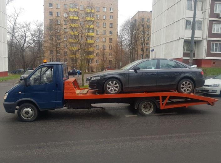 Пътна помощ в София Дървеница