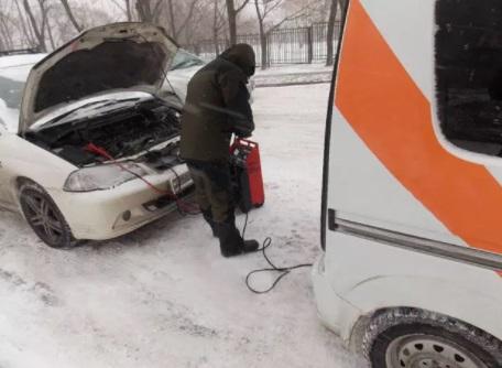 Пътна помощ в София Хиподрума