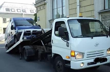 Пътна помощ в София Младост 2