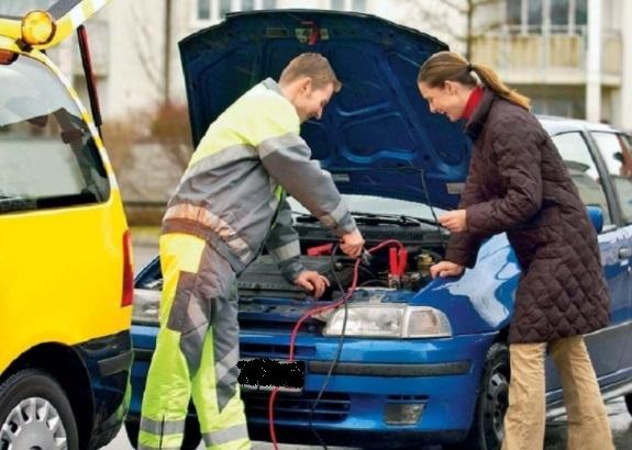 Пътна помощ в София Обеля